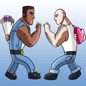 Fistshakers BG