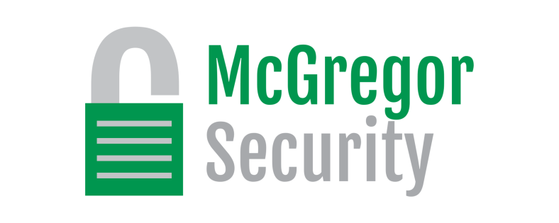 002a McGregor Security STD