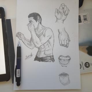 Anatomy March