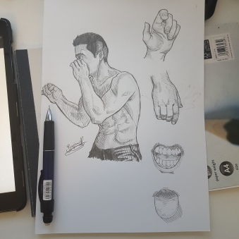 Anatomy March