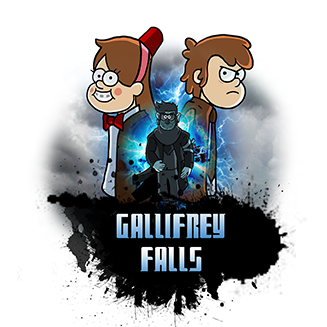 Gallifrey Falls Smaller